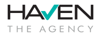 Haven the Agency
