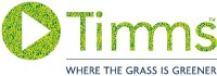 Logo - Timms Real Estate