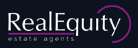 Logo - Real Equity Estate Agents