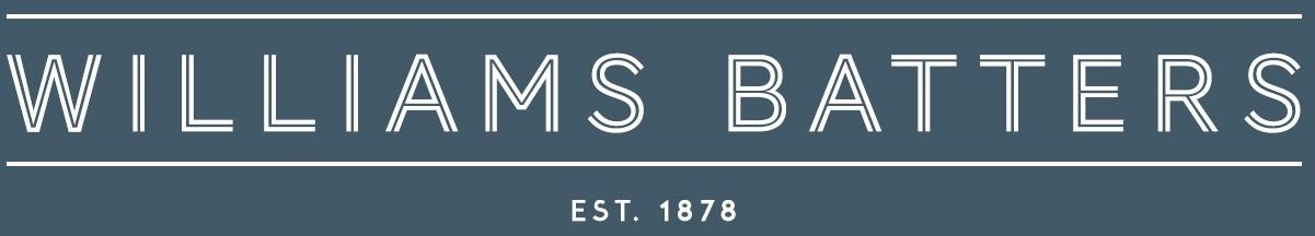 Logo - Williams Batters