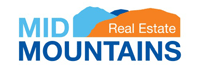 Logo - Mid Mountains Real Estate
