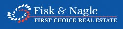 Logo - Fisk & Nagle First Choice Real Estate Bega