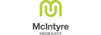 Logo - McIntyre Property