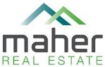 Logo - Maher Real Estate