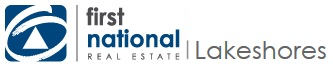 First National Real Estate Lake Shores