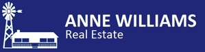 Anne Williams Real Estate