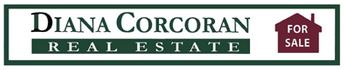 Logo - Diana Corcoran Real Estate