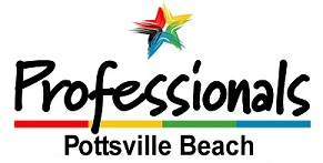 Professionals Pottsville Beach