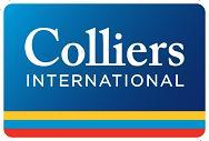 Logo - Colliers International - Canberra, Projects and Land Sales