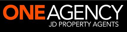 Logo - One Agency JD Property Agents