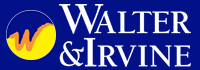 Logo - Walter & Irvine Real Estate