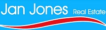Logo - Jan Jones Real Estate - Clontarf