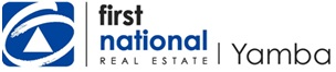 Logo - First National Real Estate Yamba