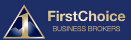 Logo - First Choice Business Brokers