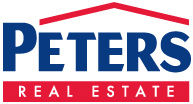 Logo - Peters Real Estate