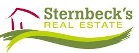 Logo - Sternbeck's Real Estate