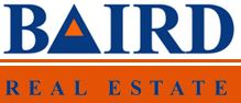 Logo - Baird Real Estate Cessnock