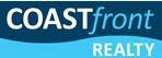Logo - Coast Front Realty