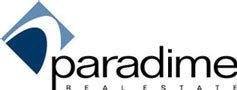Logo - Paradime Real Estate Wanniassa