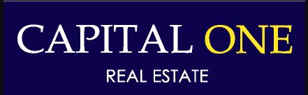 Logo - Capital One Real Estate - Central Coast