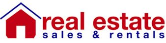 Real Estate Sales & Rentals