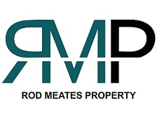Logo - Rod Meates Property
