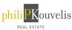 Logo - Philip Kouvelis Real Estate Deakin