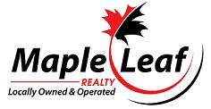 Logo - Maple Leaf Realty