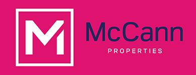 Logo - McCann Properties
