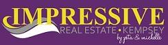 Logo - Impressive Real Estate Kempsey