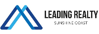 Logo - Leading Realty Sunshine Coast