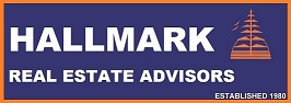 Logo - Hallmark Real Estate Advisors