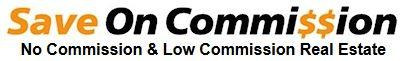 Logo - Save on Commission