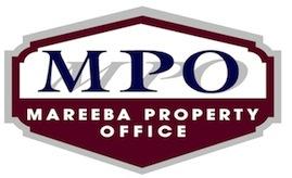Logo - Mareeba Property Office