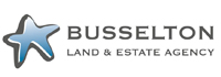 Logo - Busselton Land & Estate Agency