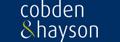 COBDEN & HAYSON EARLWOOD PROPERTY MANAGEMENT