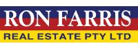Logo - Ron Farris Real Estate
