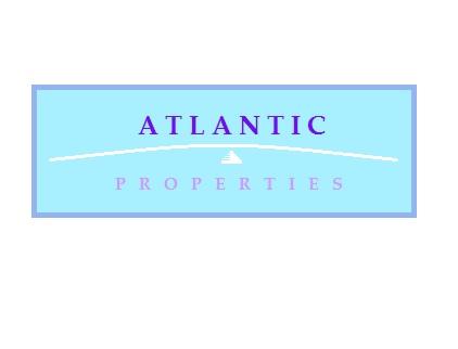 Logo - Atlantic Properties
