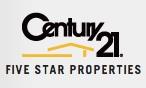 Logo - Century 21 Five Star Properties