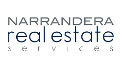 Logo - Narrandera Real Estate Services - Sales Department