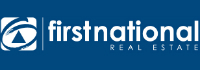 Logo - First National Real Estate Coffs Coast