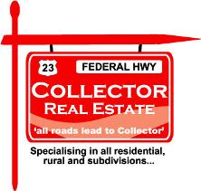 Collector Real Estate