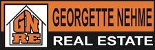 Logo - Georgette Nehme Real Estate