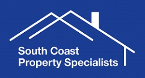 Logo - South Coast Property Specialists