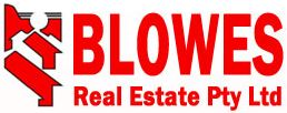 Logo - Blowes Real Estate