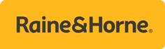 Logo - Raine & Horne Toronto