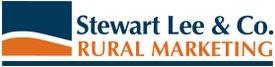Logo - Stewart Lee & Co Rural Marketing