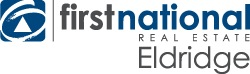 Logo - Eldridge First National Real Estate