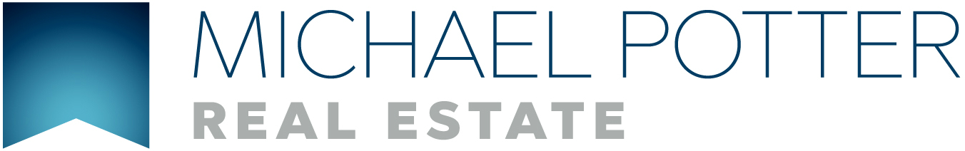 Logo - Michael Potter Real Estate