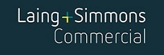 Logo - Laing+Simmons Commercial Property